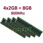 DDR2 > 16GB Kit